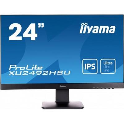 """Iiyama ProLite XU2492HSU-B1 23.8"""""""