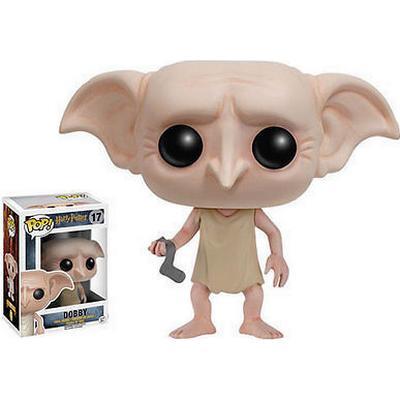 Funko Pop! Movies Harry Potter Dobby