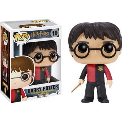 Funko Pop! Movies Harry Potter Harry Potter Triwizard