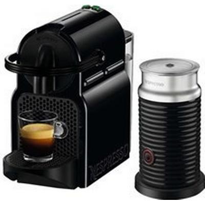 Nespresso Inissia & Milk EN 80