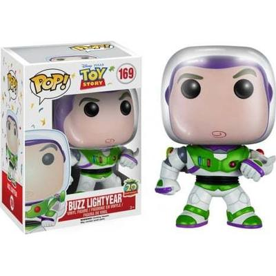 Funko Pop! Disney Toy Story Buzz Lightyear