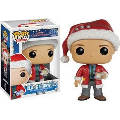 Funko Pop! Movies Christmas Vacation Clark Grisworld