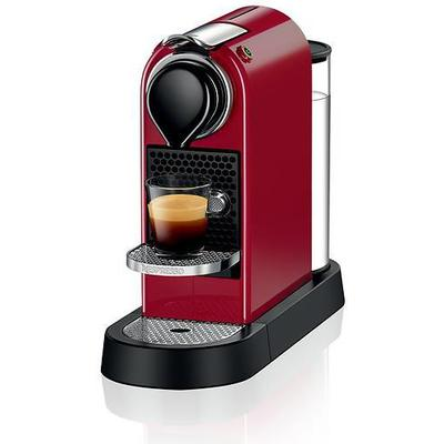 Nespresso Citiz Single