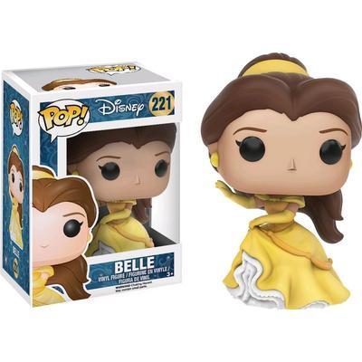 Funko Pop! Disney Beauty & the Beast Belle