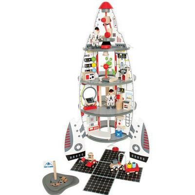 HapeToys Playscapes