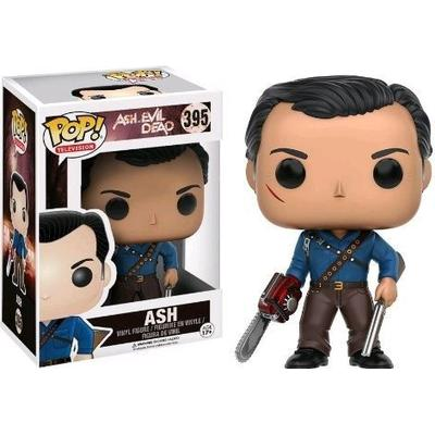 Funko Pop! TV Ash vs Evil Dead Ash