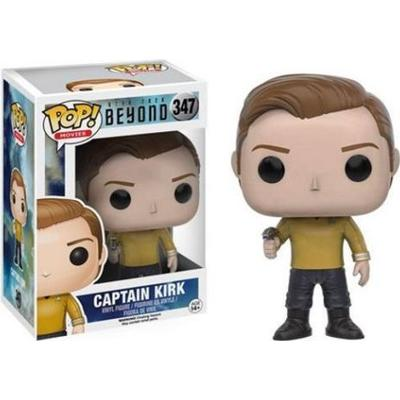 Funko Pop! Movies Star Trek Beyond Kirk