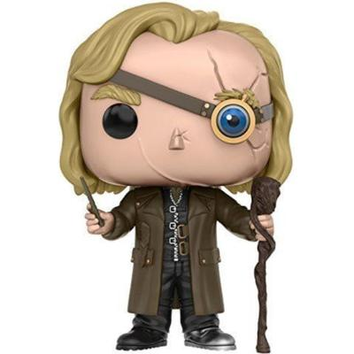 Funko Pop! Movies Harry Potter Mad Eye Moody