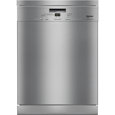 Miele G4940BKCLST Stainless Steel