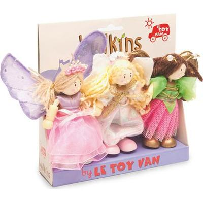 Le Toy Van Truth Fairies Triple Pack