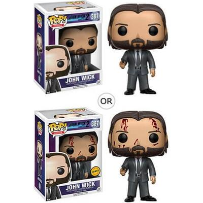Funko Pop! Movies John Wick 2 John Wick