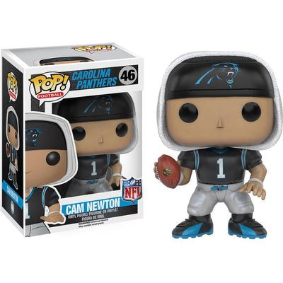 Funko Pop! Sports NFL Cam Newton