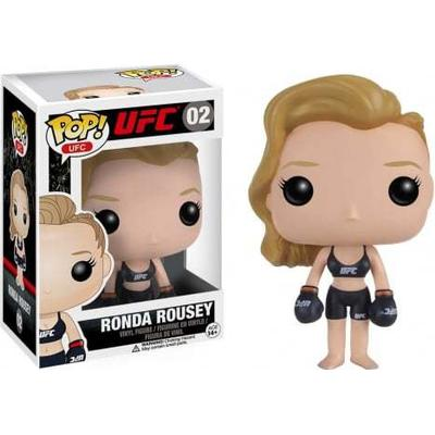 Funko Pop! UFC Ronda Rousey