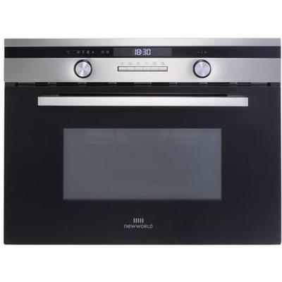 New World NW Suite 45CM Stainless Steel