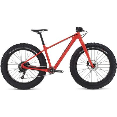 Specialized Fatboy Comp Carbon 2017