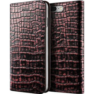Verus Genuine Croco Diary Series Case (iPhone 7 Plus)