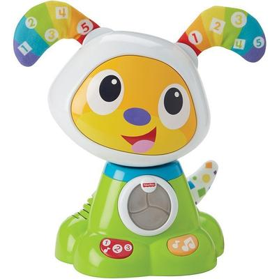 Fisher Price Beat Bow Wow Toy
