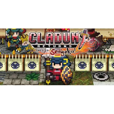 Cladun Returns This is Sengoku!