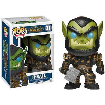 Funko Pop! Games World of Warcraft Thrall