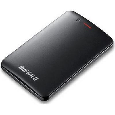 Buffalo MiniStation SSD 120GB USB 3.1