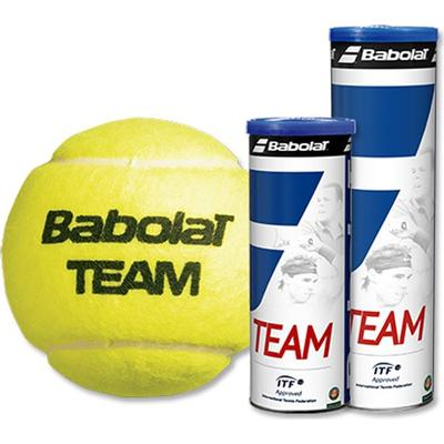Babolat Team 4 Balls