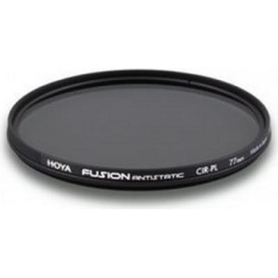 Hoya Fusion Antistatic CIR-PL 46mm