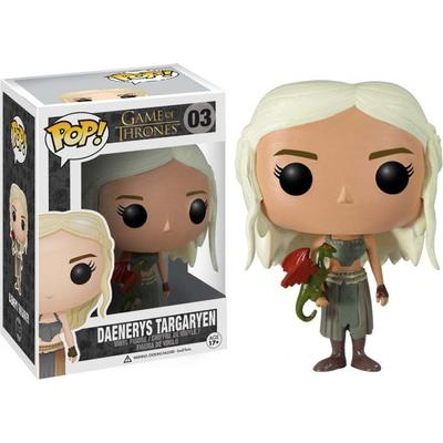 Funko Pop! TV Game of Thrones Daenerys Targaryen