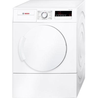 Bosch WTA79200GB White