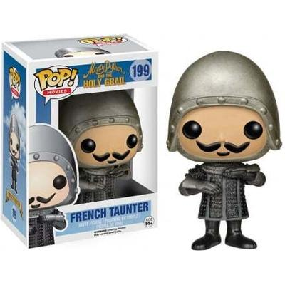 Funko Pop! Movies Monty Python & the Holy Grail French Taunter