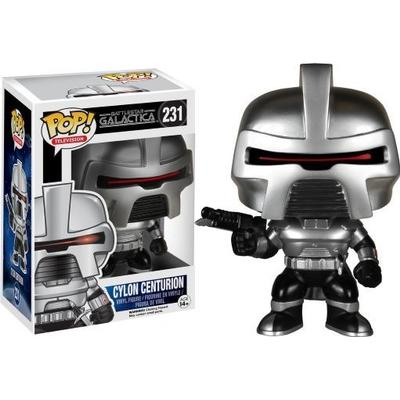 Funko Pop! TV Battlestar Galactica Classic Cylon