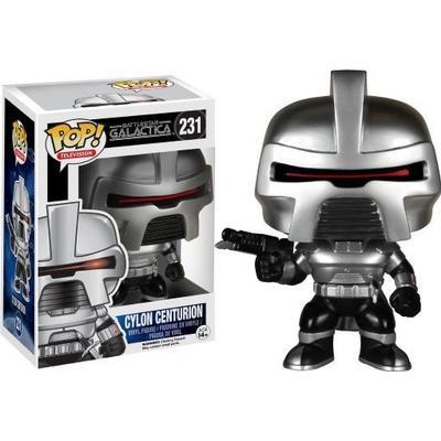 Funko Pop! TV Battlestar Galactica Classic Cylon