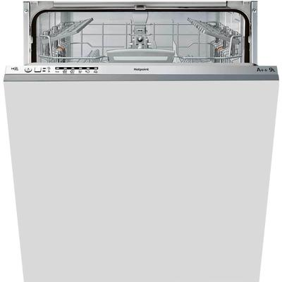 Hotpoint LTB6M126 Integrated
