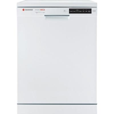 Hoover HDP2D62W White