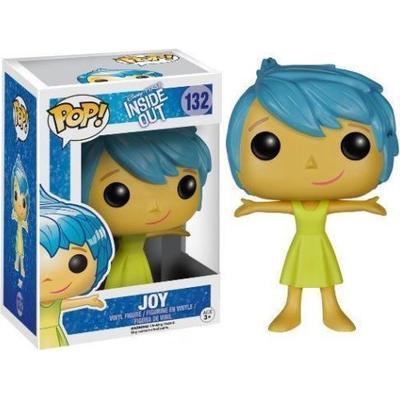 Funko Pop! Disney Inside Out Joy