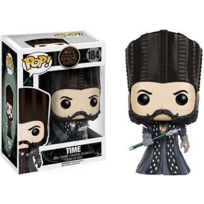 Funko Pop! Disney Alice Through the Looking Glass Time