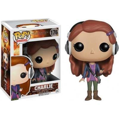 Funko Pop! TV Supernatural Charlie