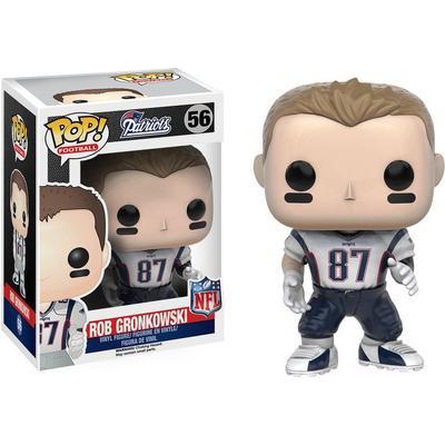 Funko Pop! Sports NFL Rob Gronkowski