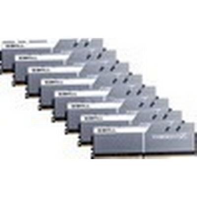 G.Skill Trident Z DDR4 2133MHz 16GBx8 (F4-3200C16Q2-128GTZSW)