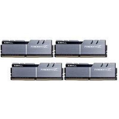 G.Skill Trident Z DDR4 3200MHz 4x8GB (F4-3200C16Q-32GTZSK)