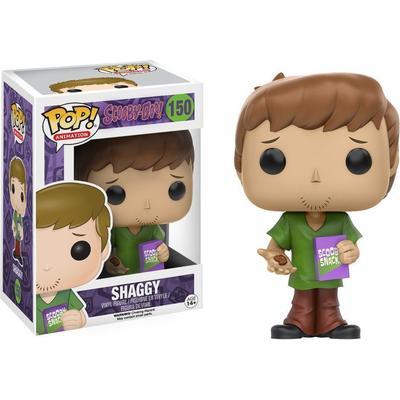 Funko Pop! Animation Scooby Doo Shaggy