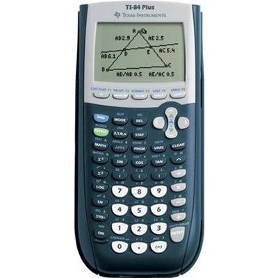 Texas Instruments TI-84 Plus