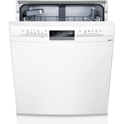 Siemens SN436W02IS Hvid