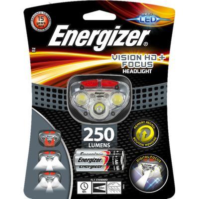 Energizer Vision HD+Focus