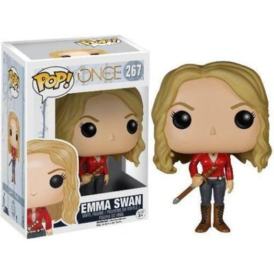 Funko Pop! TV Once Upon a Time Emma Swan