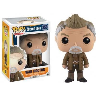 Funko Pop! TV Doctor Who War Doctor