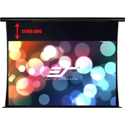 "Elite Screens SKT150UHW2-E24 16:9 150"" Eldriven"