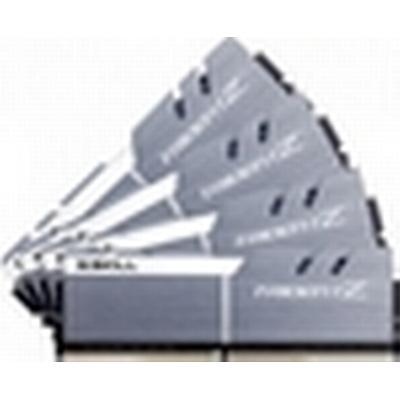 G.Skill Trident Z DDR4 3466MHz 16GBx4 (F4-3466C16Q-64GTZSW)