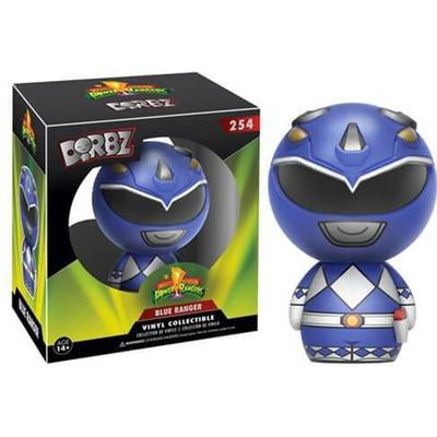 Funko Dorbz Power Rangers Blue Ranger