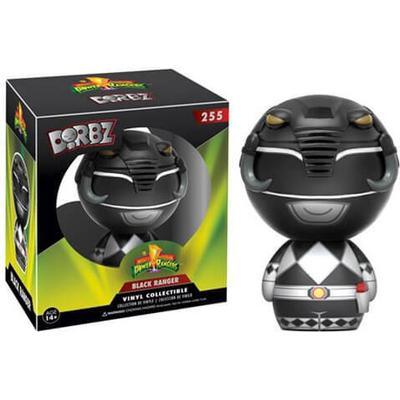 Funko Dorbz Power Rangers Black Ranger