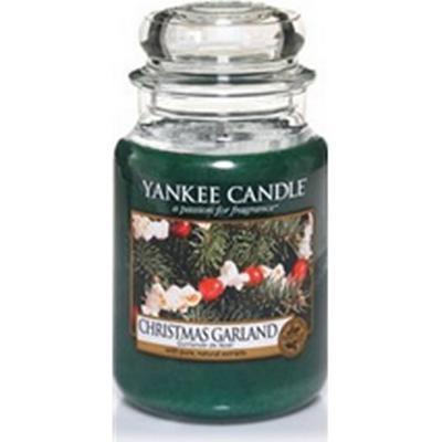 Yankee Candle Christmas Garland 623g Doftljus